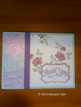 Personal Thank You WM