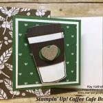 Z-Fold Stampin