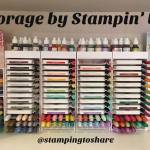 Storage by Stampin
