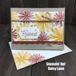 Fall Card with Stampin