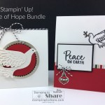 Dove of Hope Bundle from Stampin
