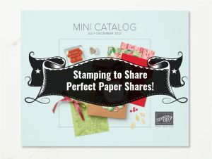 Reserve your Perfect Paper Shares from Stamping to Share!
