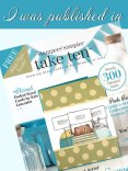 Take Ten Badge Spring 2016