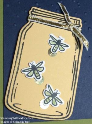 Jar of Fireflies detail 2