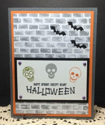 Susan Halloween Swap