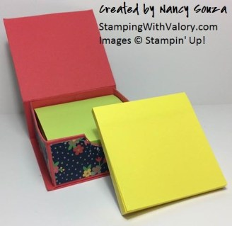 Post-ItNotes Rock - In a Box!
