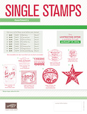 Single Stamps pix