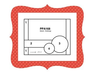 PPA challenge sketch