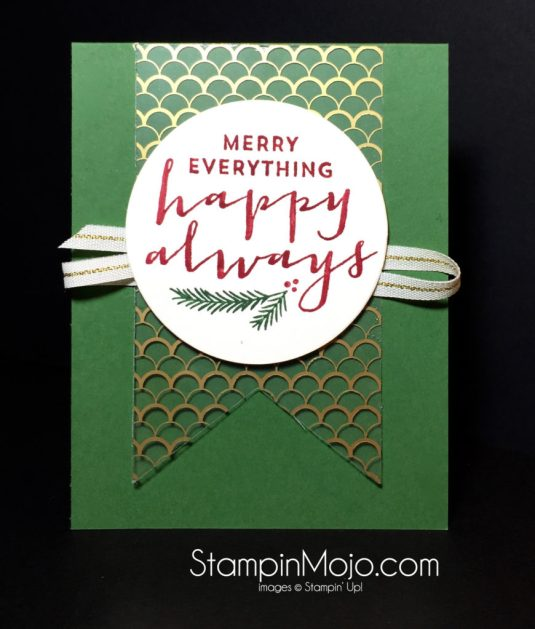 Stampin Up Suite Seasons PPA314 Michelle Gleeson Stampinup