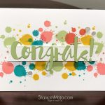 A Splashy Congratulations to Always Dreaming