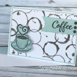 Monday Morning & Coffee – The Perfect Blend