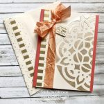 Creating a Wow Affect with Embossing Paste