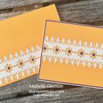 Delightfully Detailed Simple Note Cards
