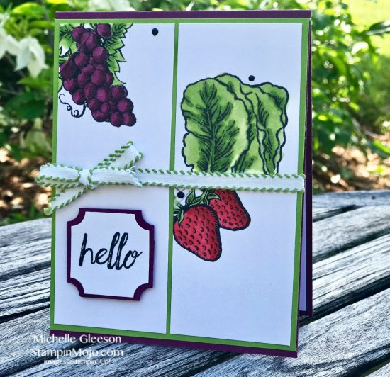 Stampin-Up-Market-Fresh-Darling-Label-Punch-Box-Anytime-card-idea-Michelle-Gleeson-Stampinup-SU