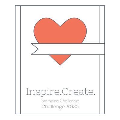 Inspire Create Challenge
