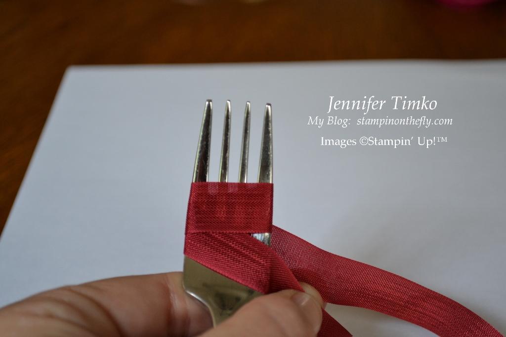 Fork Bow Tutorial
