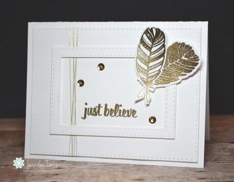 FMS219 - Just Believe