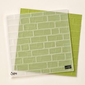 Brick Wall Stampin' Up! Catalog Favorites by Mary Fish, Stampin' Pretty Blog
