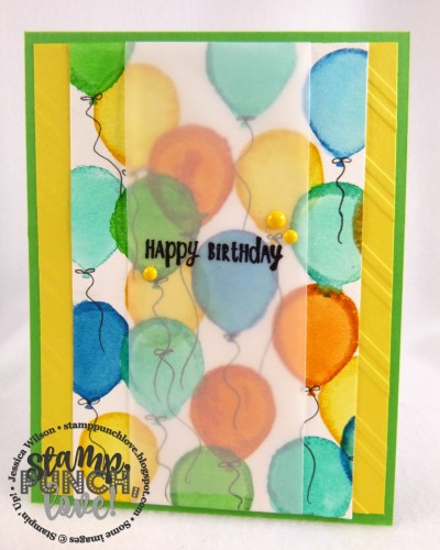 Pals Paper Crafting Card Ideas Balloon Celebration Mary Fish Stampin Pretty StampinUp.jpg