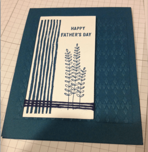 Pals Paper Crafting Card Ideas Joyce Ricks Mary Fish Stampin Pretty StampinUp