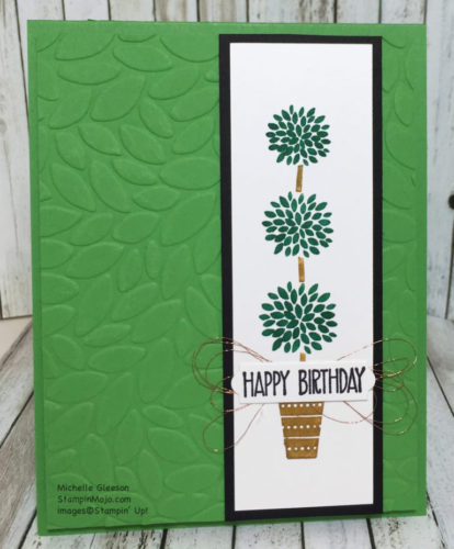 Pals Paper Crafting Card Ideas Vertical Greetings Mary Fish Stampin Pretty StampinUp