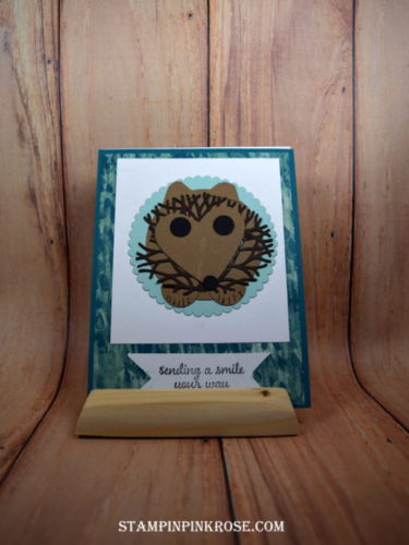 Pals Paper Crafting Card Ideas Pamela Sadler Mary Fish Stampin Pretty StampinUp
