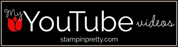 YouTube Videos Button
