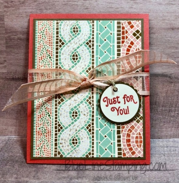 Stampin' Pretty Pals Sunday Picks 09.15.2019 Jackie Beers
