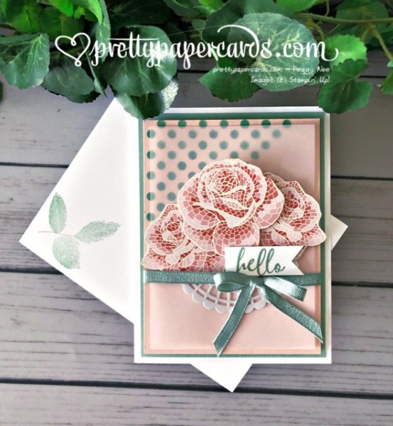 Stampin' Pretty Pals Sunday Picks 09.15.2019 Peggy Noe