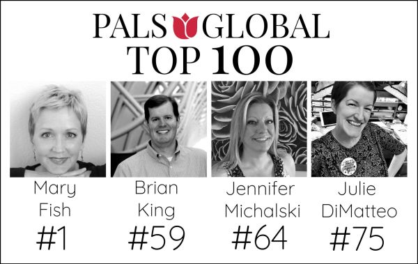 Pals Global Top 100