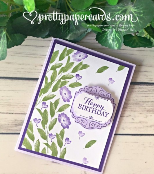 Stampin' Pretty Pals Sunday Picks 12.29 - Peggy Noe