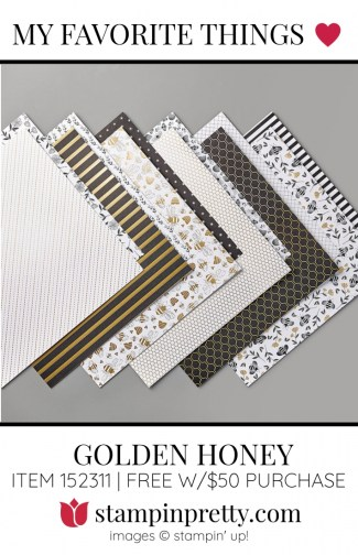My Favorite Things Golden Honey Specialty DSP