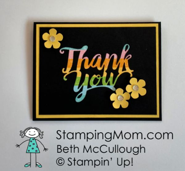 Stampin' Pretty Pals Sunday Picks 02.09 - Beth McCullough
