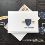 Country Club Suite by Stampin