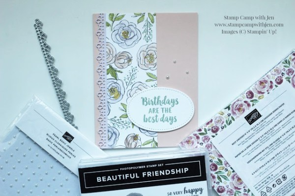 Stampin' Pretty Pals Sunday Picks 05.17- Jen Roque