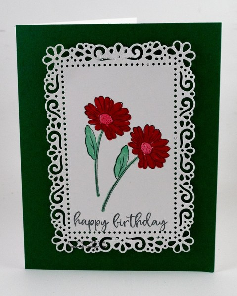 Stampin' Pretty Pals Sunday Picks 05.17- Pamela Sadler