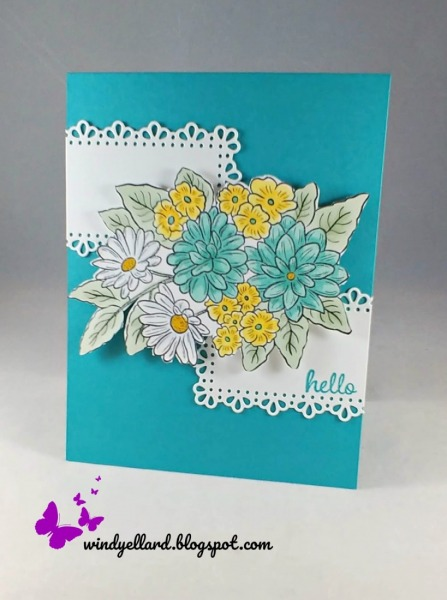Stampin' Pretty Pals Sunday Picks 05.17- Windy Ellard