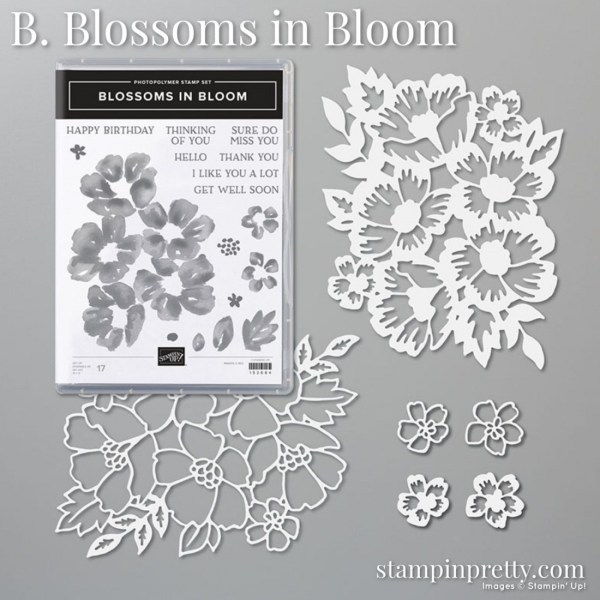 Battle of the Bundles Poll - Blossoms in Bloom