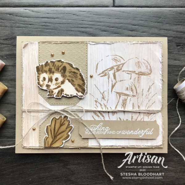 Stampin' Pretty Pals Sunday Picks 07.12- Stesha Bloodhart