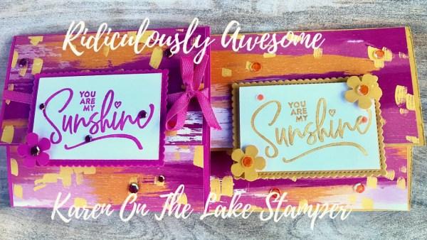 Stampin' Pretty Pals Sunday Picks 07.19- Karen Buttery