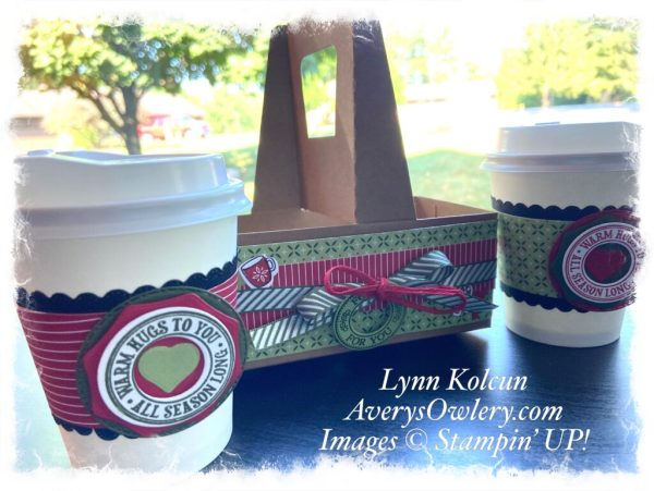 Stampin' Pretty Pals Sunday Picks 07.19- Lynn Kolcun