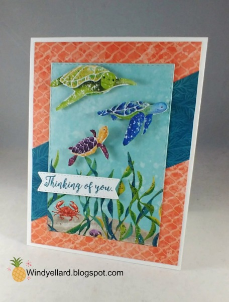Stampin' Pretty Pals Sunday Picks 08.02-Windy Ellard