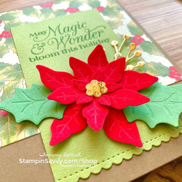 Stampin' Pretty Pals Sunday Picks 08.09 Tammy Beard
