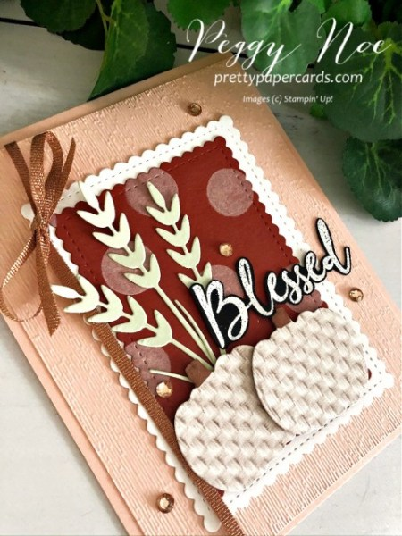 Stampin' Pretty Pals Sunday Picks - 09.13.20 Peggy Noe
