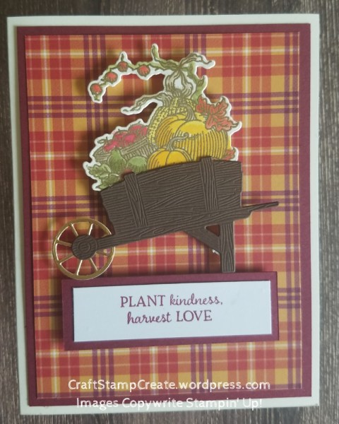 Stampin' Pretty Pals Sunday Picks - 09.20.20 Alexandra Jones