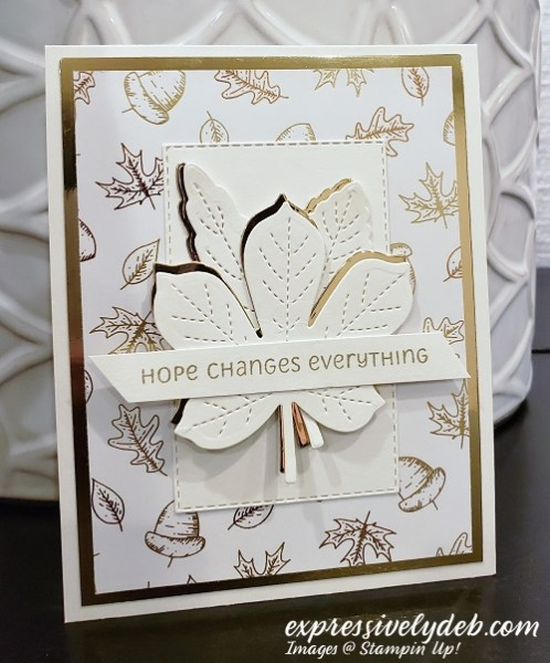 Stampin' Pretty Pals Sunday Picks - 09.20.20 Debbie Crowley