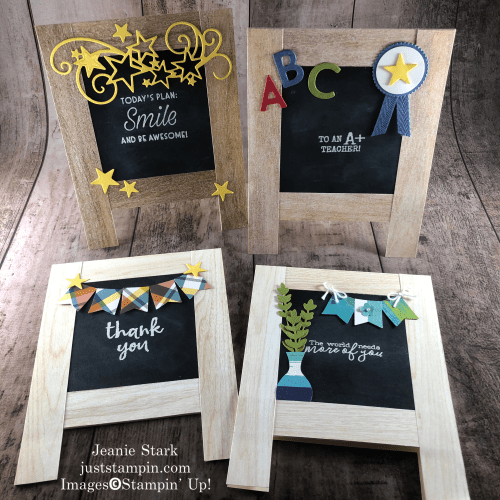 Stampin' Pretty Pals Sunday Picks - 09.20.20 Jeanie Stark