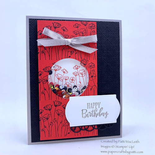 Stampin' Pretty Pals Sunday Picks - 09.20.20 Patti MacLeith