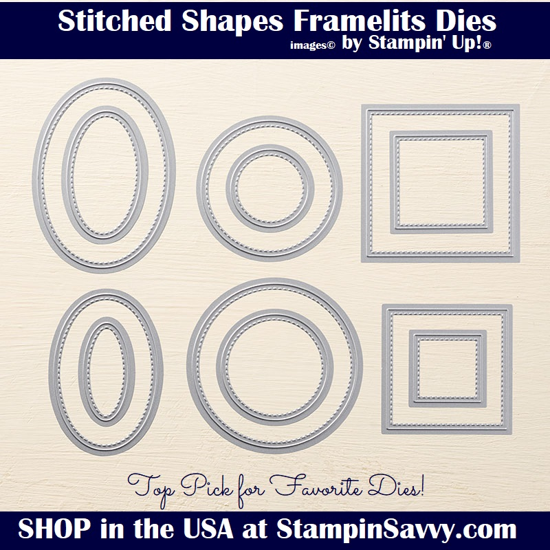 145372, stampin up, stitched shapes framelits dies, stampin savvy, tammy beard