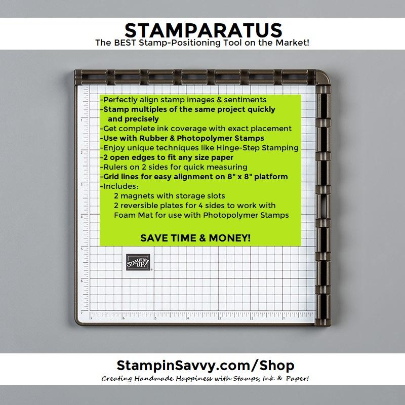 STAMPARATUS-146276-STAMPIN-UP-TAMMY-BEARD-STAMPIN-SAVVY